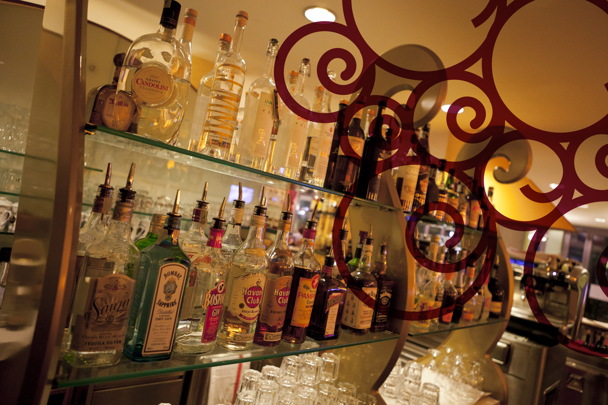 American Bar Slide
