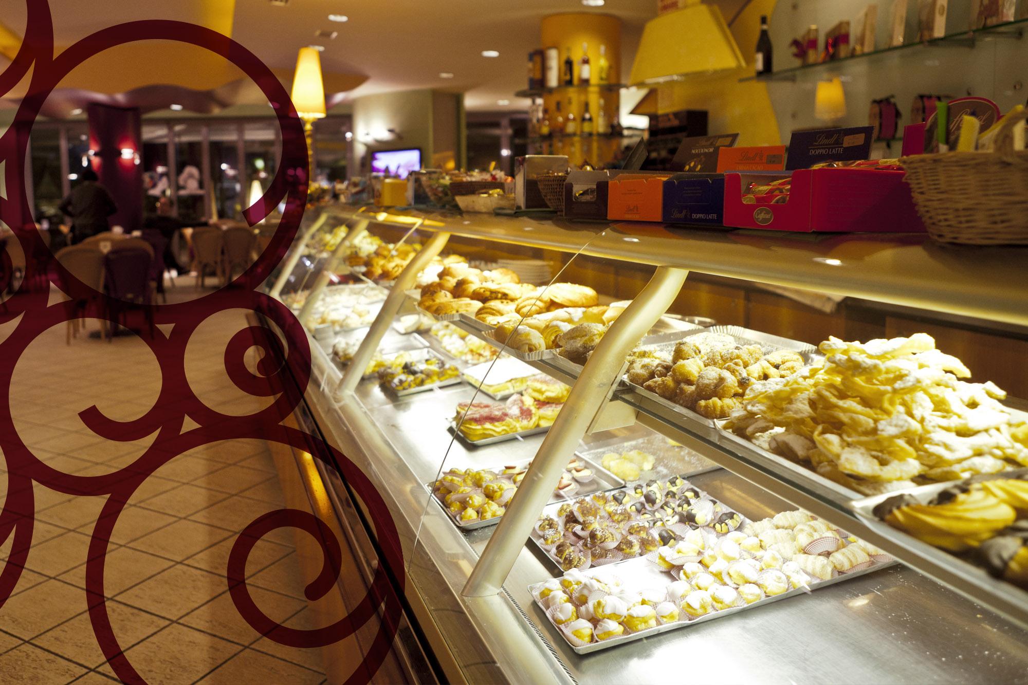 Pasticceria e caffetteria slide