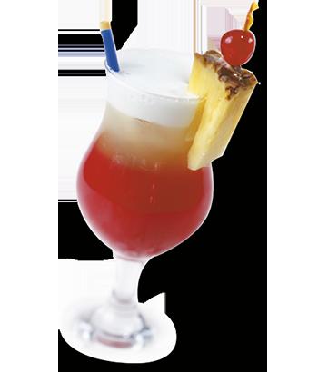 Bon Bon Fano - American Bar